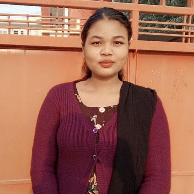 Nitu Chaudhary